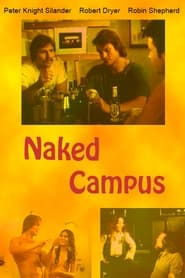 Naked Campus 1982