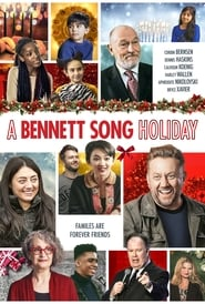 A Bennett Song Holiday (2020) Watch Online Free