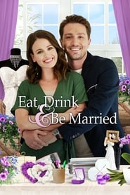 Eat, Drink and be Married (2019) poster