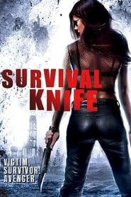 Survival Knife (2016) Zalukaj Online