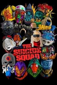 """Regarder film """"The Suicide Squad"""" en streaming complet Vf et Vostfr"""