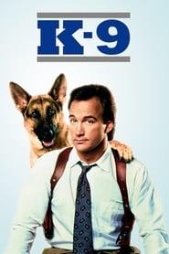 Poster K-9 1989