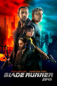 Blade Runner 2049 - Regarder Film Streaming Gratuit