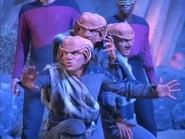 Star Trek: The Next Generation - Season 1 Episode 5 : The Last Outpost