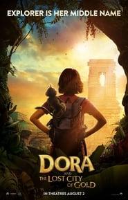 Dora y la cuidad perdida [2019]