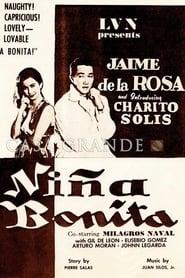 Niña Bonita 1955