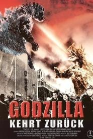 Godzilla kehrt zurück (1955)