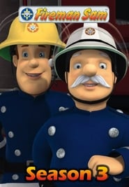 Feuerwehrmann Sam: Staffel 3