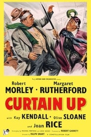 Curtain Up 1952