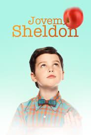 Young Sheldon / O Jovem Sheldon