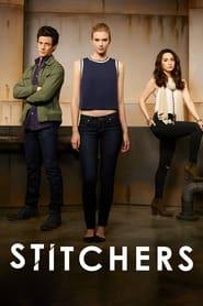 Stitchers-Azwaad Movie Database
