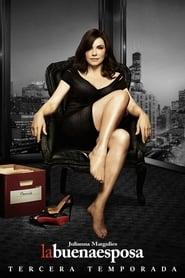 The Good Wife: Temporada 3