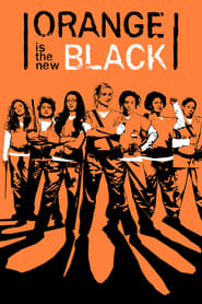 Orange Is the New Black Türkçe Dublaj izle