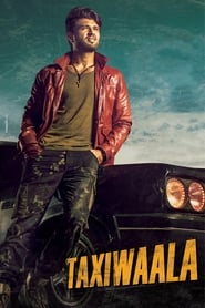 Sadugudu Vandi (Taxiwala) (2018) [Tamil + Telugu] Full Movie