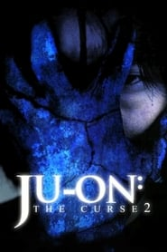 Poster Ju-on: The Curse 2 2000