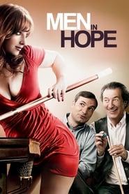 Poster Men in Hope 2011