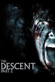 The Descent : Part. 2 movie