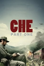 Poster for Che: Part One