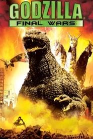 Godzilla: Final Wars (2004)