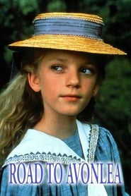Poster Road to Avonlea 1996