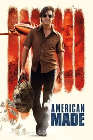 View American Made (2017) Movies poster on Ganool