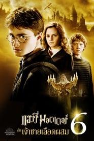 Harry Potter and the Half-Blood Prince แฮร์รี่ พอตเตอร์ กับ เจ้าชายเลือดผสม (2009)