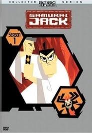 Samurai Jack Season 1 Episode 7