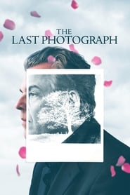Poster for The Last Photograph