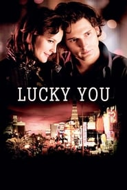 Poster for Lucky You