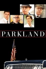 Parkland - November 22, 1963, 12:38 pm - A trauma patient is rushed to Parkland Memorial Hospital in Dallas. His name is President John F. Kennedy. - Azwaad Movie Database