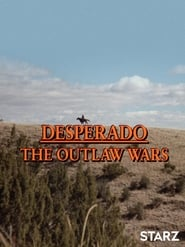 Poster Desperado: The Outlaw Wars 1989