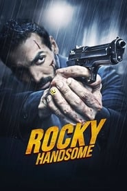 Rocky Handsome (2020) Hindi Full Movie