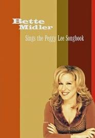 Bette Midler Sings the Peggy Lee Songbook (2005) Zalukaj Online Cały Film Lektor PL