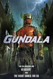 Gundala [2019]