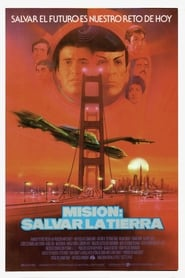 Star Trek IV: Misión salvar la Tierra 1986
