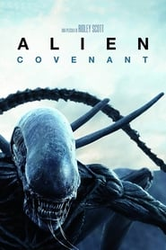 Alien: Covenant 1080p Latino Por Mega