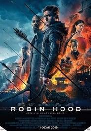 Robin Hood 2018 Türkçe Dublaj izle