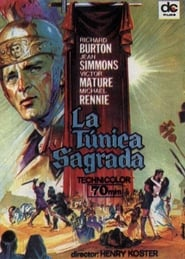La Tunica sagrada (DVD5 -Latino)