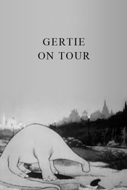 Gertie on Tour 1921