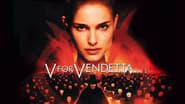 Wallpaper V for Vendetta