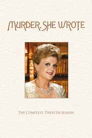 Murder, She Wrote - Season 3 Season 12