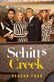 Schitt's Creek: 4 Staffel