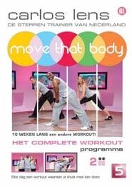 Move That Body 2009