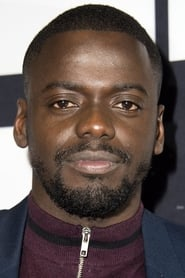 Portrait of Daniel Kaluuya