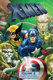 X-Men streaming vf poster