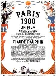 Paris 1900 - Azwaad Movie Database