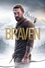 Braven (2018) HDRip Full Movie Watch Online Free