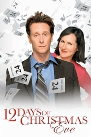 Poster 12 Days of Christmas Eve 2004
