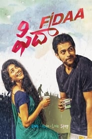 Fidaa (2018) HDRip Hindi Dubbed Movie Online