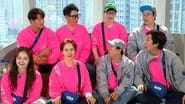 Running Man Season 1 Episode 554 : Credit Card Payment Race, When You Go to the TV Station